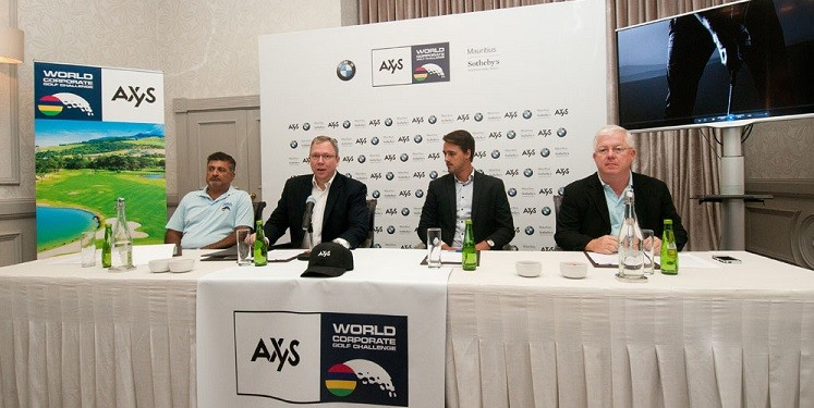 AXYS Mauritius World Corporate Golf Challenge (01)