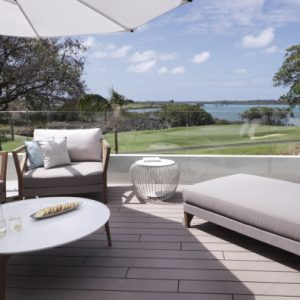 Luxury Mauritius Premium Villa Four Seasons Resort at Anahita