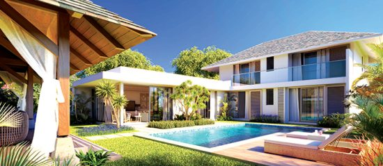 marguery exclusive villa luxury mauritius