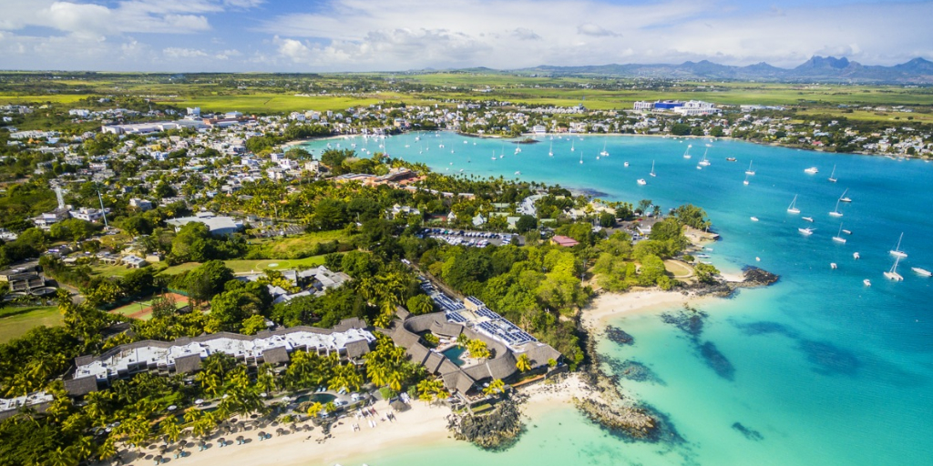 luxury mauritius grand baie investissement