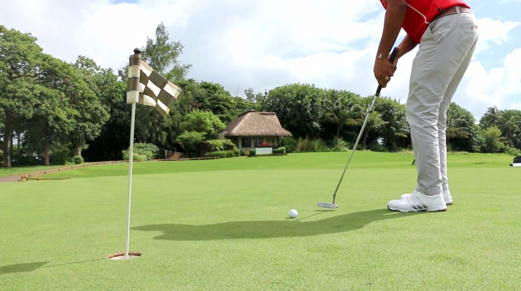golf academy four seasons mauritius anahita