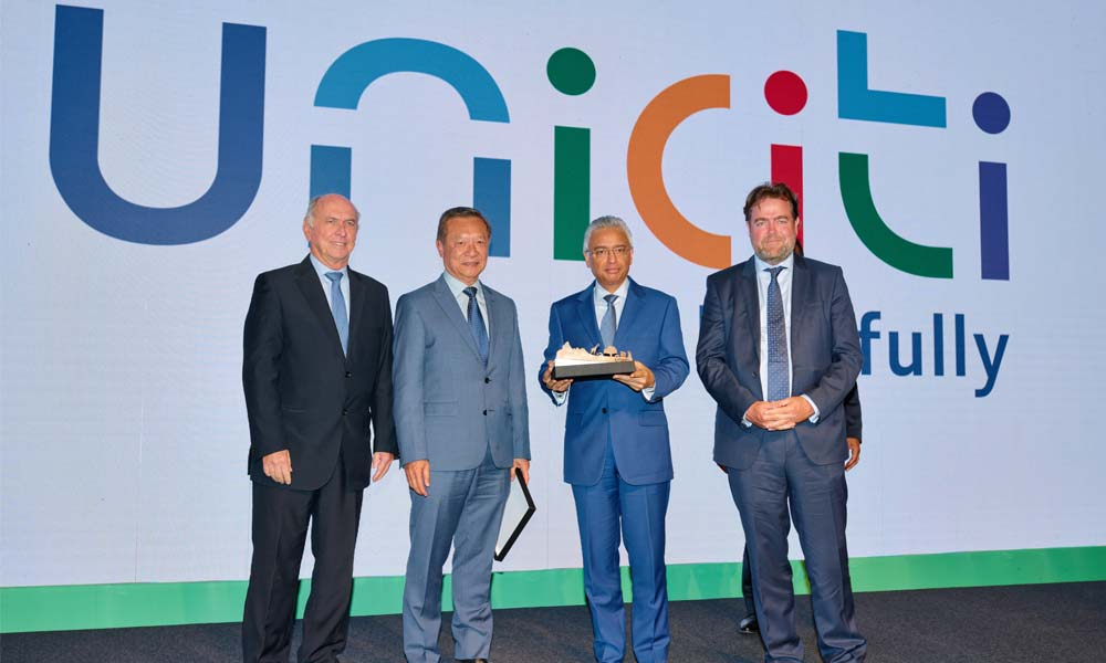 Smart City Uniciti Medine Luxury Mauritius 5