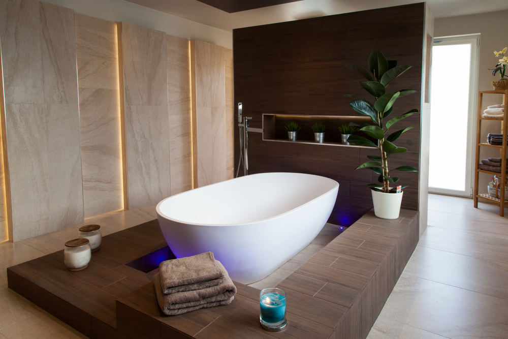 Bagnodesign bathroom Luxury Mauritius 2