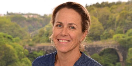 Delphine Bouic tells us more about the Fondation CIEL Nouveau Regard-luxurymauritius