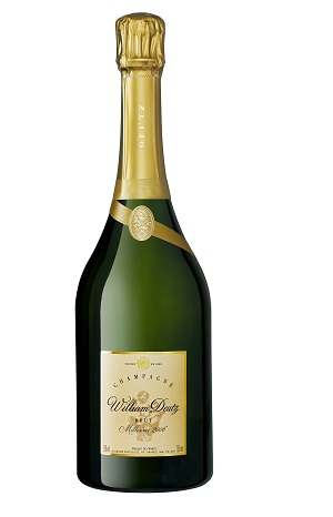 William Deutz 2006 Koté Vins Luxury Mauritius 4