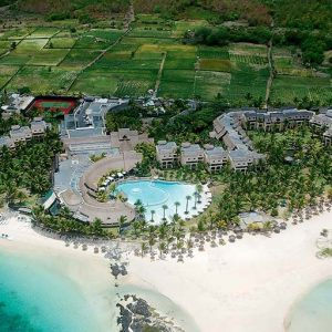 International Hotel Awards 2017-2018 : le LUX* Belle Mare se distingue avec 3 trophées-luxurymauritius