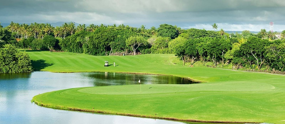 meilleurs golfs ile maurice Links Golf Course luxury mauritius 3