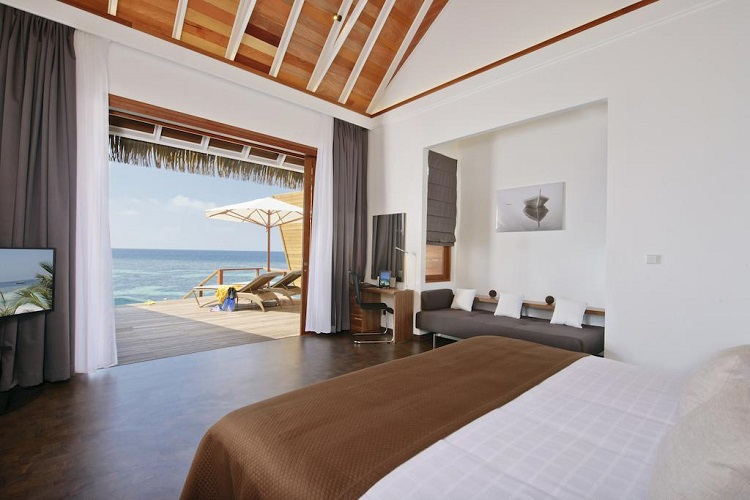 traveller choice Kandolhu Maldives luxury mauritius 2