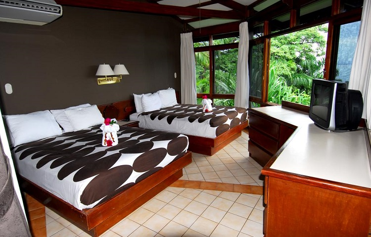 traveller choice Tulemar Bungalows Villas manuel antonio costa rica luxury mauritius 2