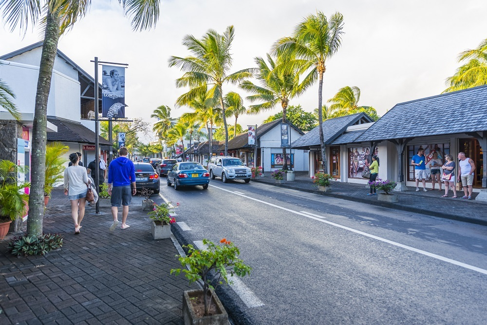 Grand Baie Road Trip luxury mauritius