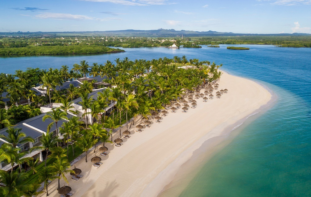 Le St Geran One&Only Anniversary Luxury Mauritius 3