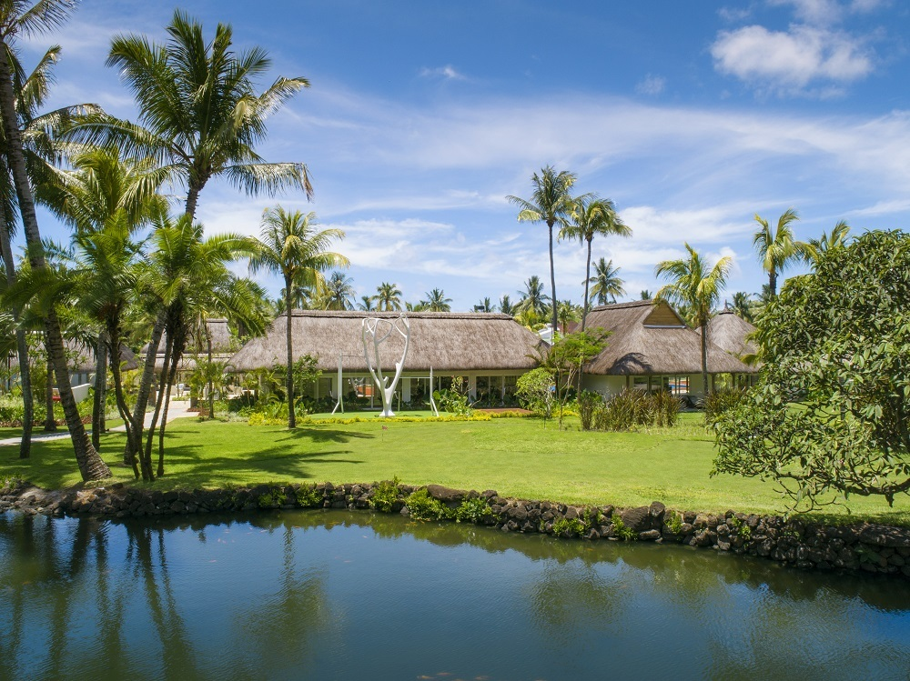 Nast Traveller One&Only Le St Geran Luxury Mauritius 2