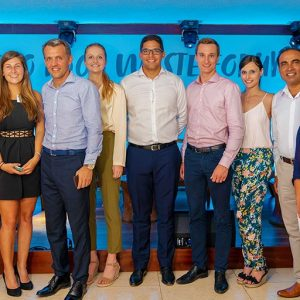 LUX Le Morne Foodwise Luxury Mauritius banner
