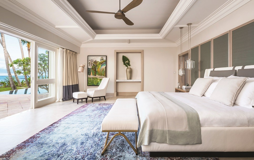 One&Only Le St Geran Luxury Indian Ocean 1
