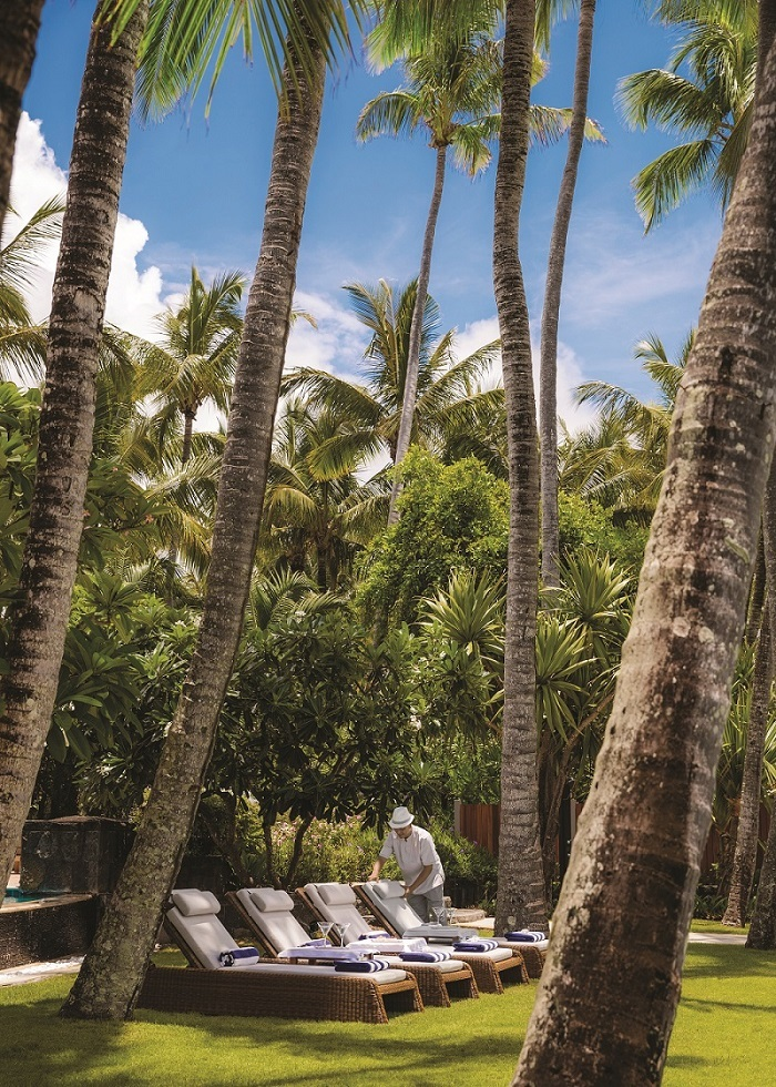 One&Only Le St Geran Luxury Indian Ocean 2