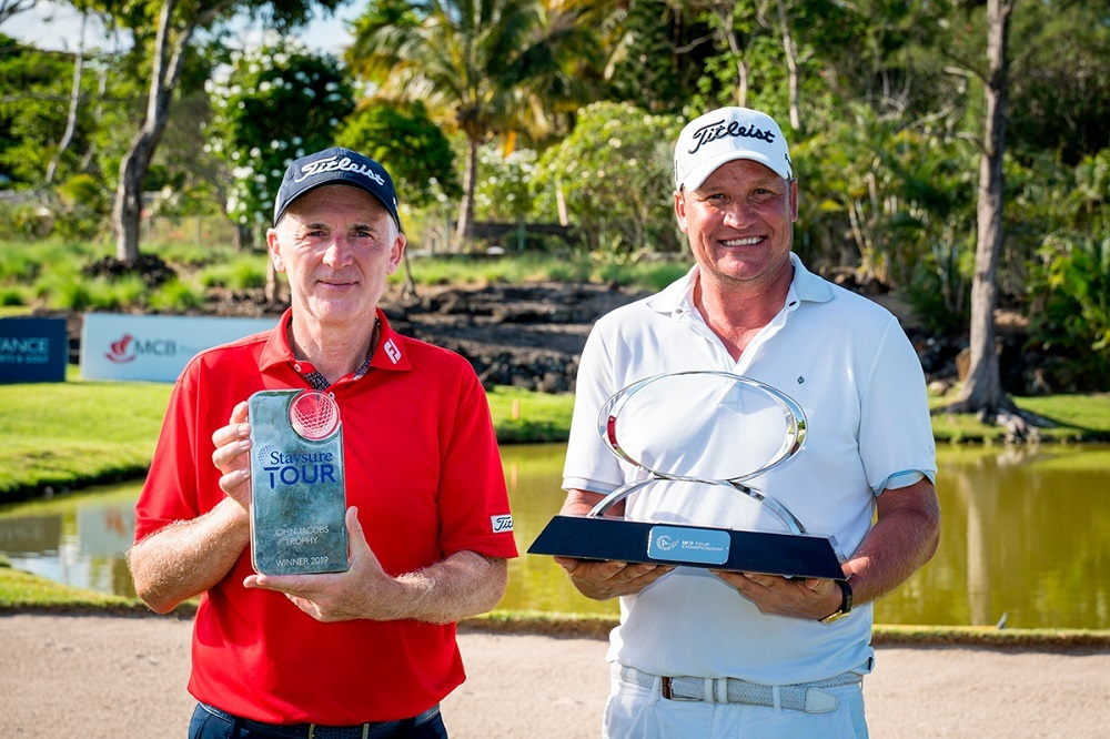 MCB Tour Championship Constance Luxury Indian Ocean