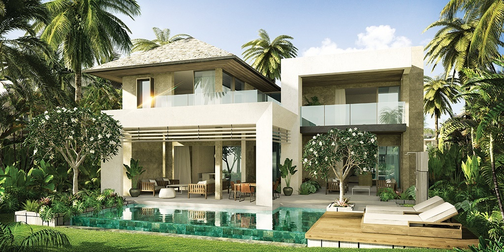 Mont Choisy Luxury Indian Ocean 1
