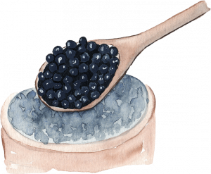 Luxury Indian Ocean Caviar