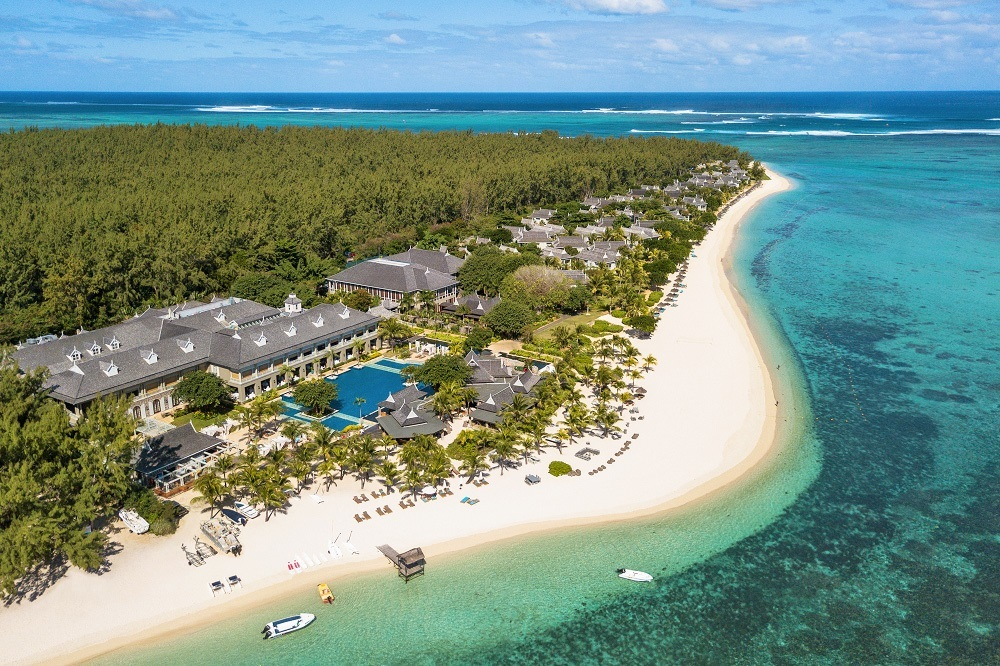 St Regis Mauritius Luxury Indian Ocean 3