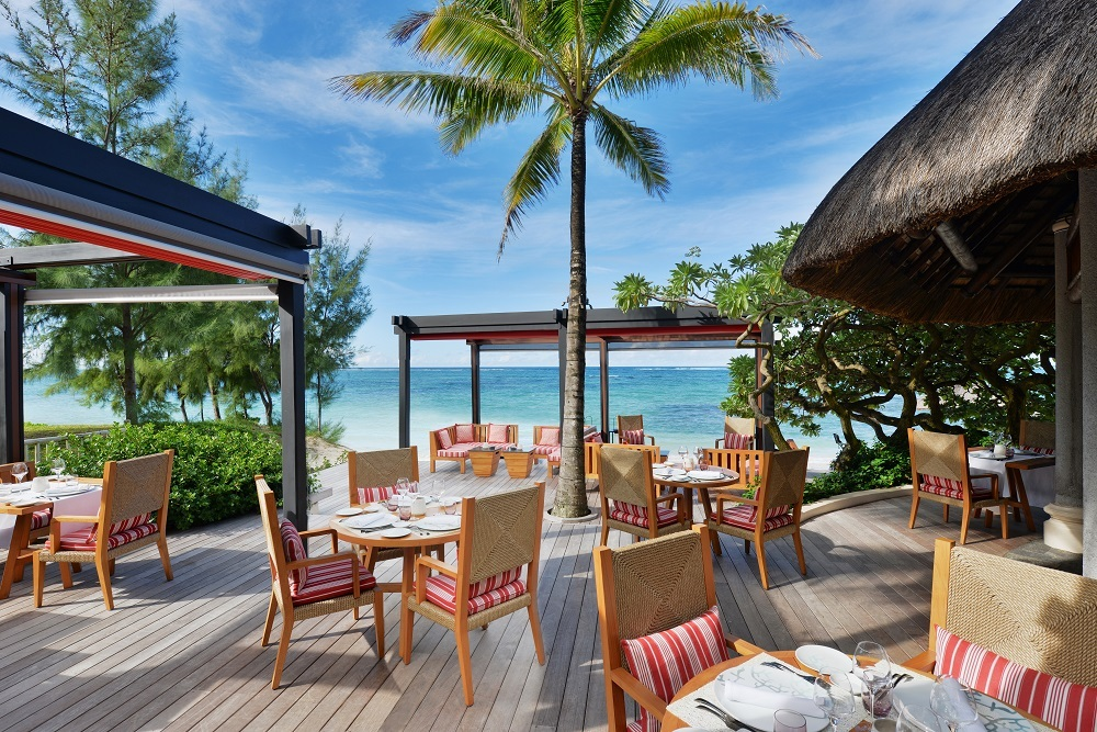 Constance Belle Mare Plage La Spaggia Luxury Indian Ocean 4a