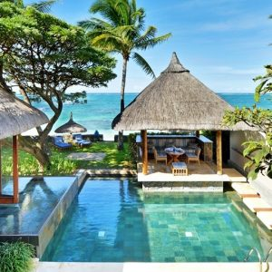 Constance Belle Mare Plage reouverture Luxury Indian Ocean 1