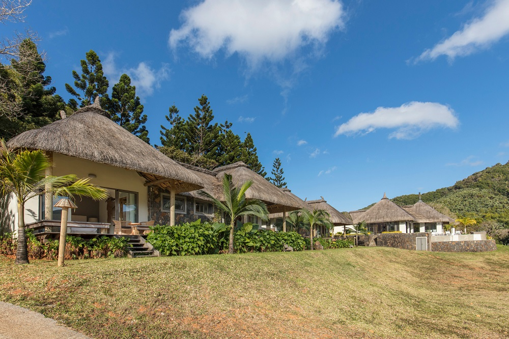 Ferney Nature Lodge Luxury Indian Ocean 1