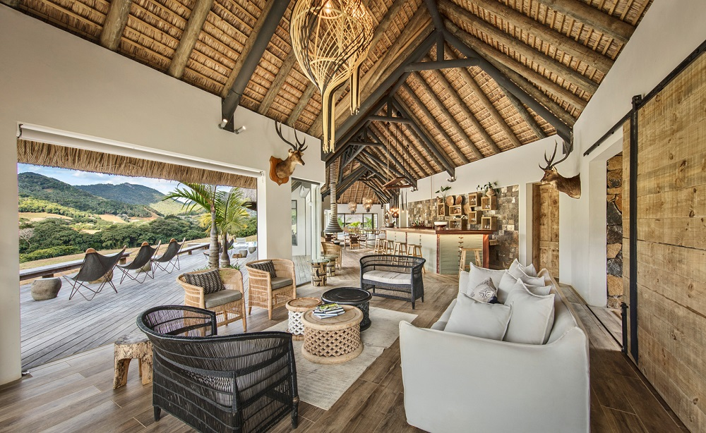 Ferney Nature Lodge Luxury Indian Ocean 3-3