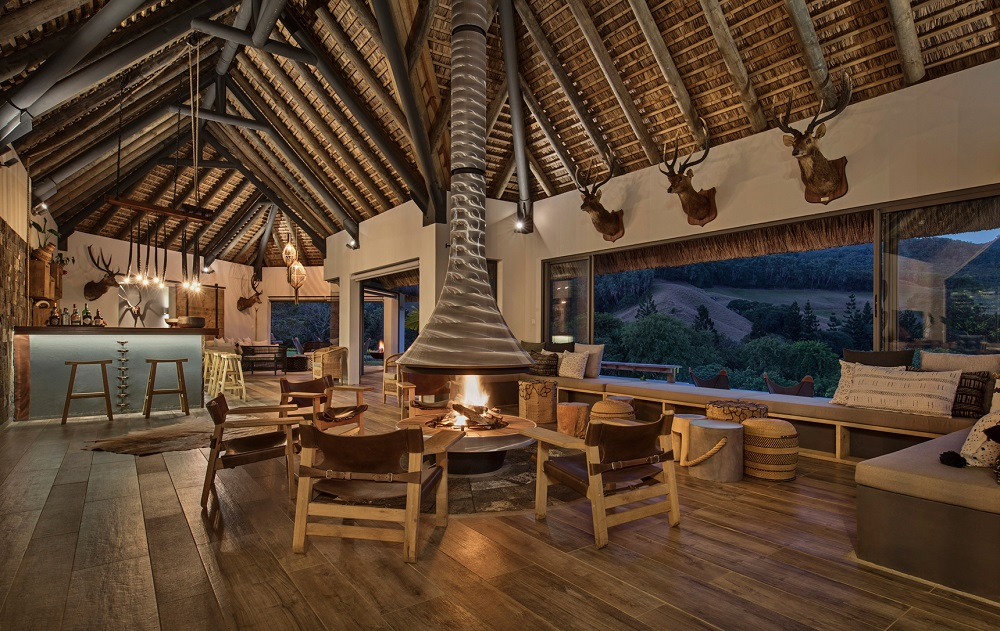 Ferney Nature Lodge Luxury Indian Ocean 4-4