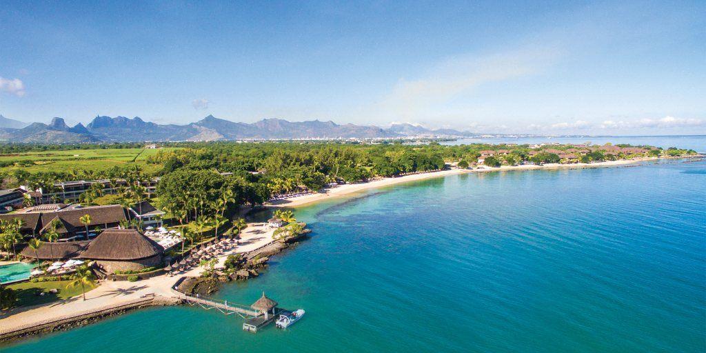 Luxury Indian Ocean Maritim réouverture