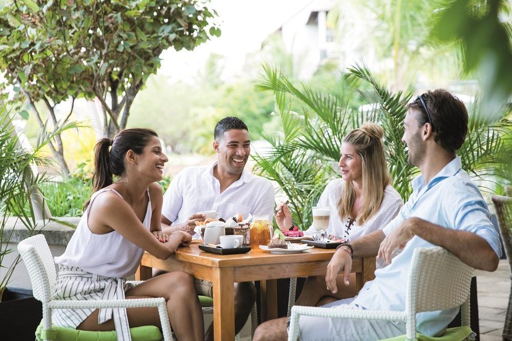 Luxury Indian Ocean Luxury Estate AZURI