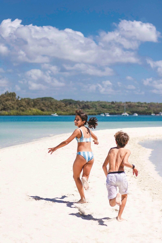 Luxury Indian Ocean Luxury Estate ANAHITA