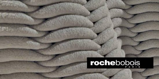 Luxury Indian Ocean Roche Bobois Collection 2021 banner