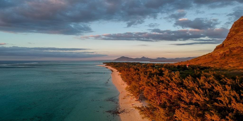 Luxury Indian Ocean Luxury Estate