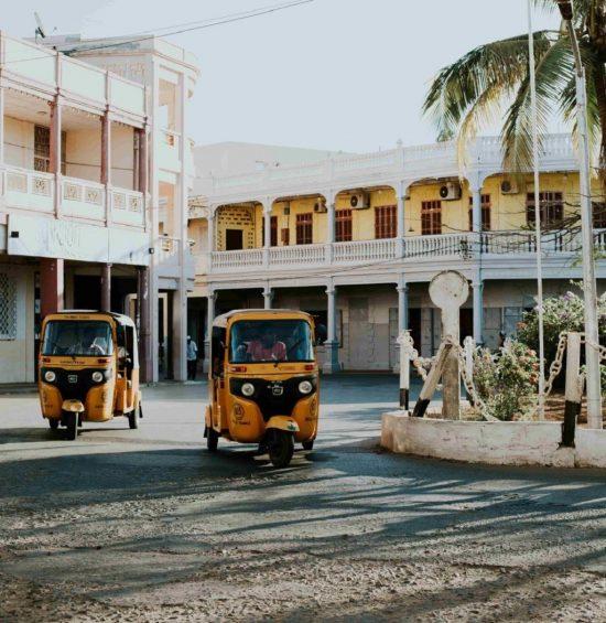 Luxury Mauritius Fintech