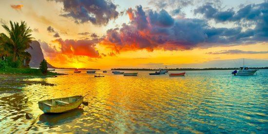 Luxury Mauritius Compétition Photographie