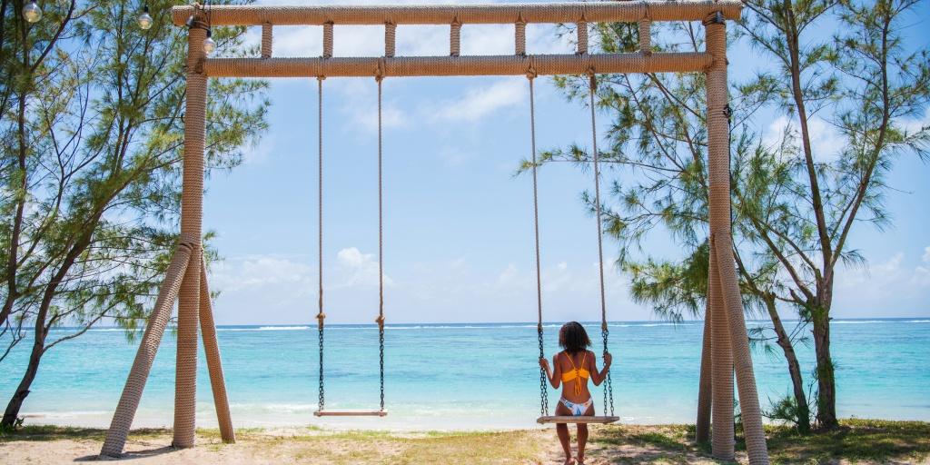 C Mauritius Luxury Indian Ocean Banner