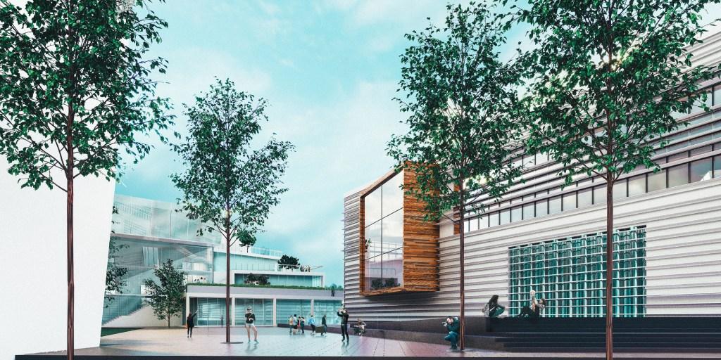 Beau Plan Smart City Novaterra Luxury Indian Ocean banner