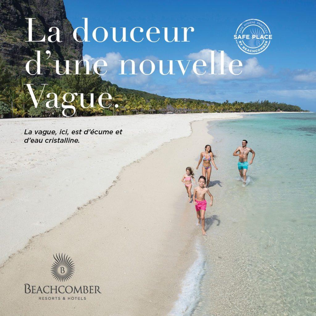 Luxury Indian Ocean Beachcomber 4