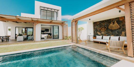 Résidences Ennéa Luxury Indian Ocean Azuri