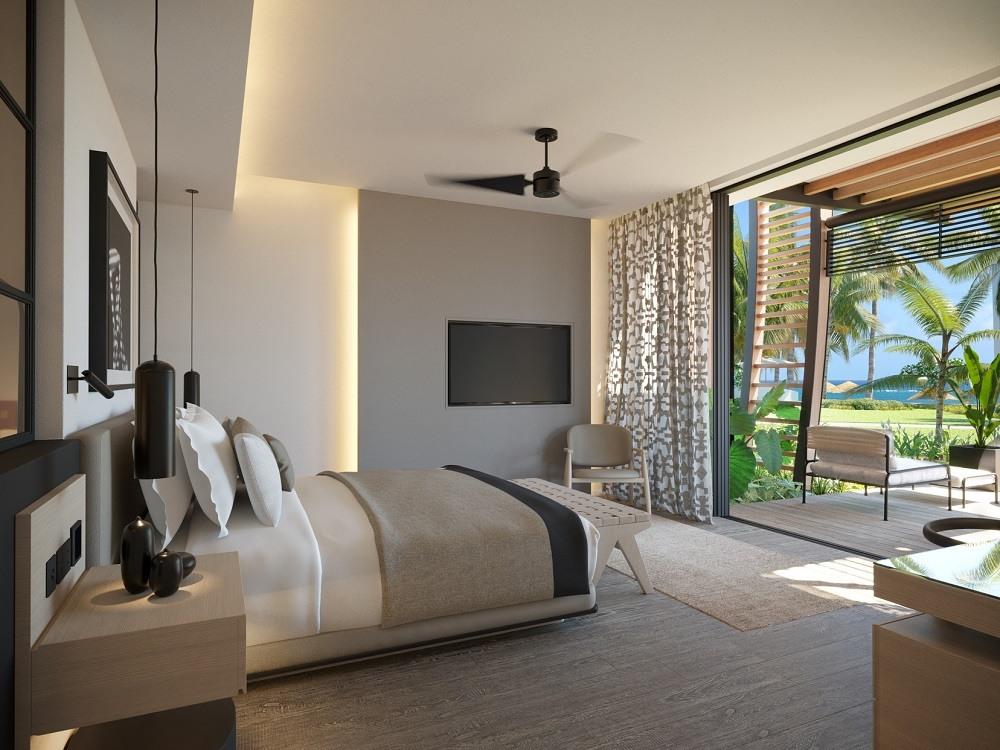 Luxury Indian Ocean LUX Grand Baie Junior Suite