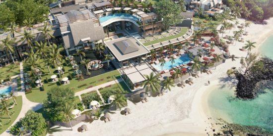 Luxury Indian Ocean LUX Grand Baie banner