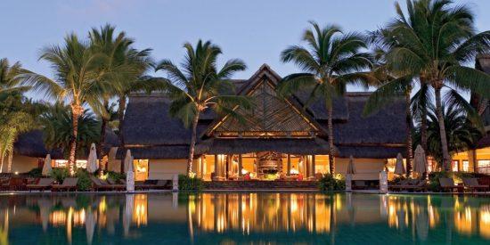 Luxury Indian Ocean Resort to Love banner