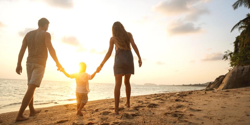 Sun Resorts Luxury Indian Ocean Lutte Cancer banner